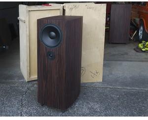 The Audio GE Teddy Speakers