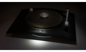 The LSA T-3 Turntable