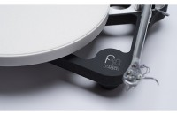 Rega's New P10 Turntable